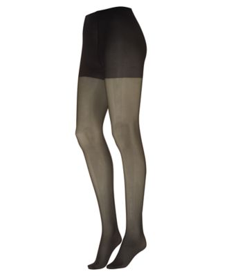 Wrap Seam Maternity Tights