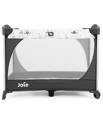 Joie Commuter Travel Cot With Customclick Gilbert