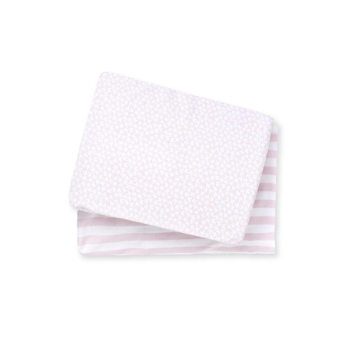 Mothercare Baby Bedding Norwegian Wood Fitted Cot Sheets- 2