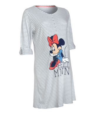 Disney Minnie Mouse Maternity Nightdress.