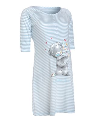 Tatty Teddy Maternity Nightdress