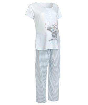 Tatty Teddy Maternity Pyjamas