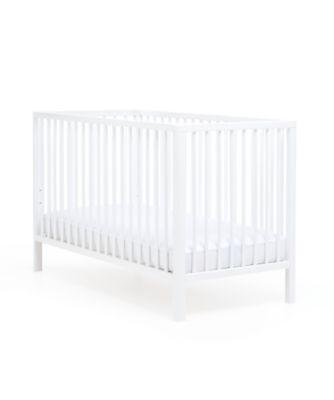 mothercare balham cot  white