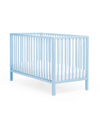mothercare balham cot  powder blue