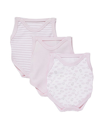 Girls Premature Bodysuits