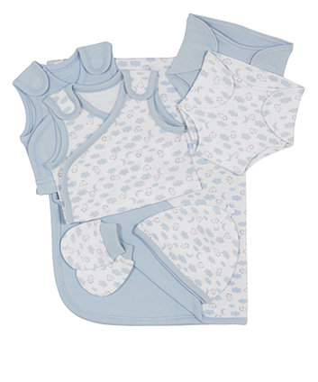 Boys Premature Clothes Set - 7pc