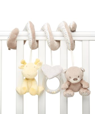 mothercare teddy