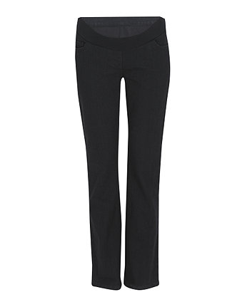 Blooming Marvellous Maternity Under The Bump Jeans - Black