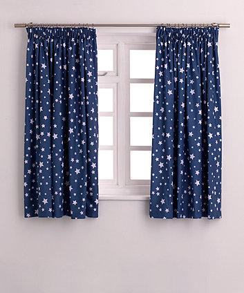 Nursery Curtains & Nursery Blinds from Mothercare