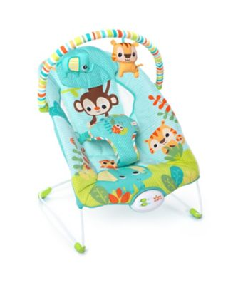 Baby Bouncer Baby Rocker from Mothercare