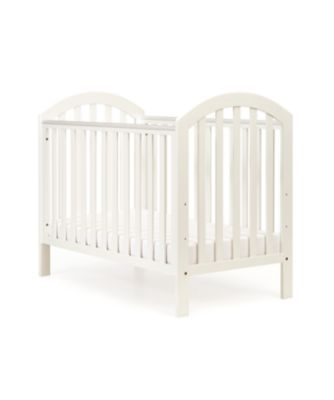 mothercare marlow cot  white