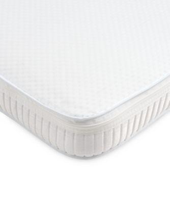 mothercare coolplus open coil cot mattress