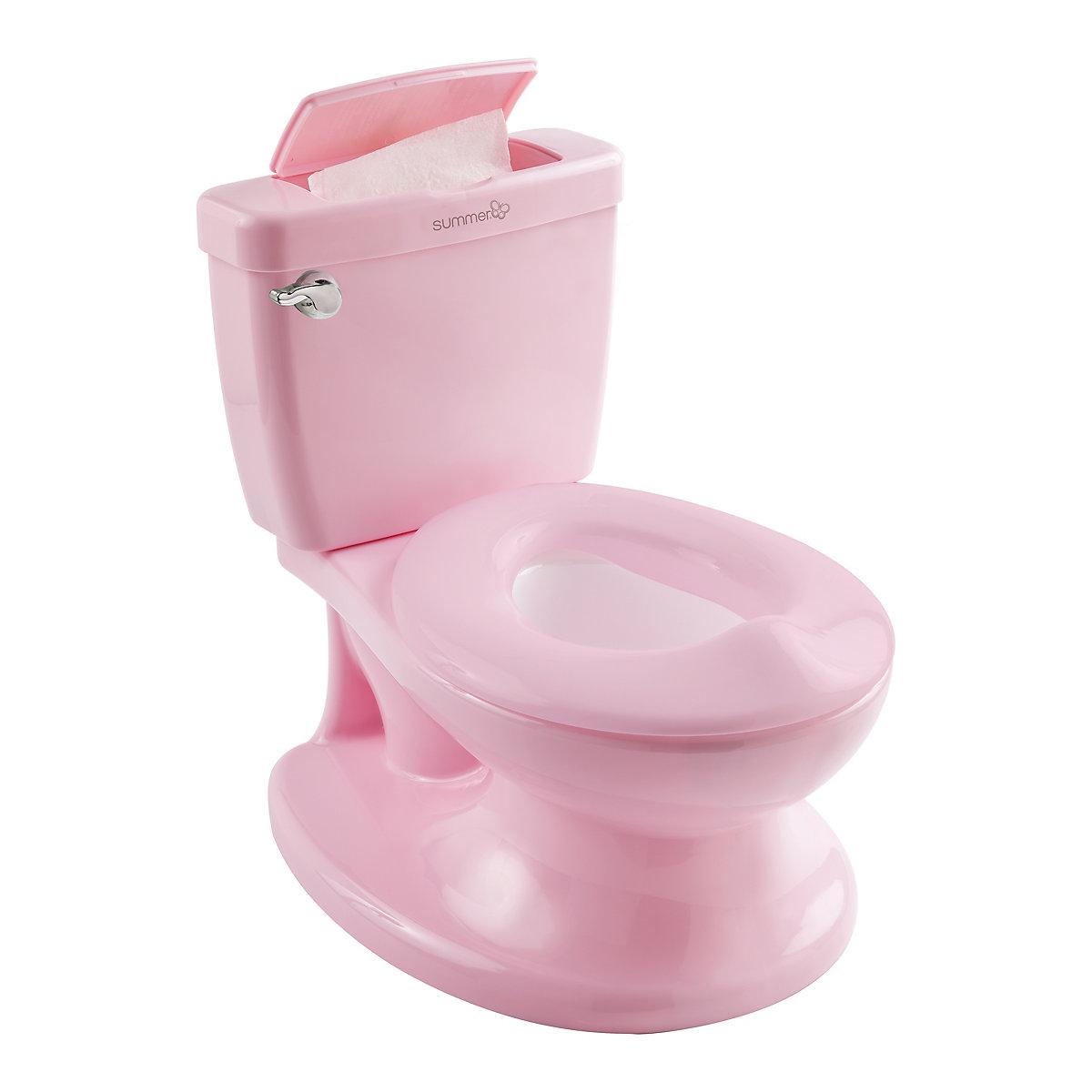Summer Infant My Size® potty - pink