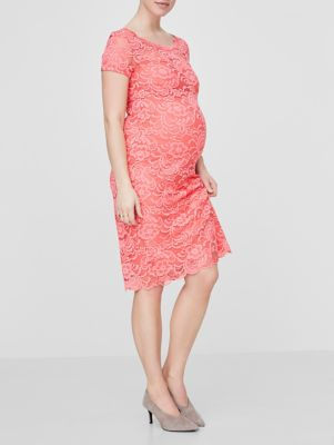Mamas and papas maternity maxi dress
