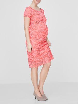 Mamas and papas maternity maxi dress