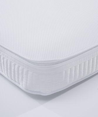 mothercare airflow spring cot mattress