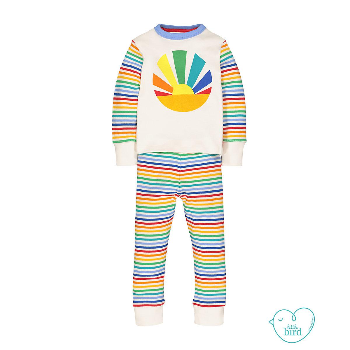 little bird sunshine pyjamas