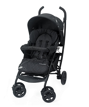 Mothercare Curv Stroller Travel System - Deco Black