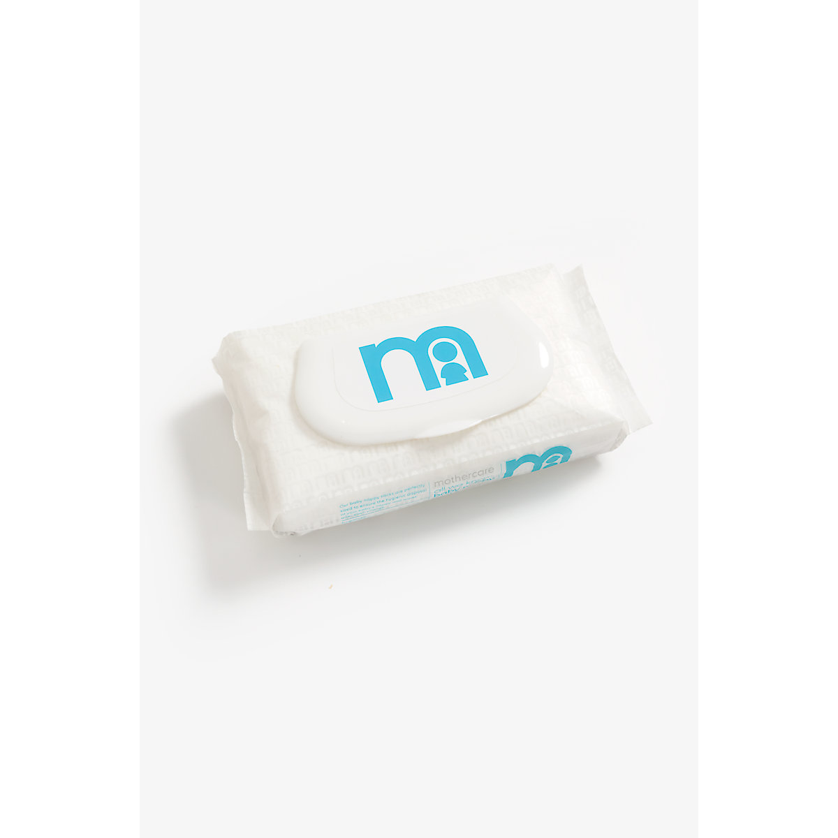 mothercare all we know nappy sacks - 100 pack