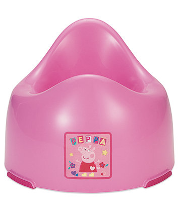 Mothercare Peppa Pig Potty
