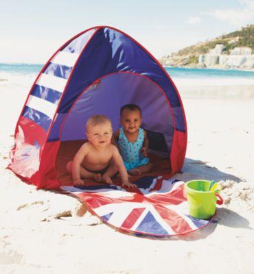 Mothercare Union Jack Sun Tent