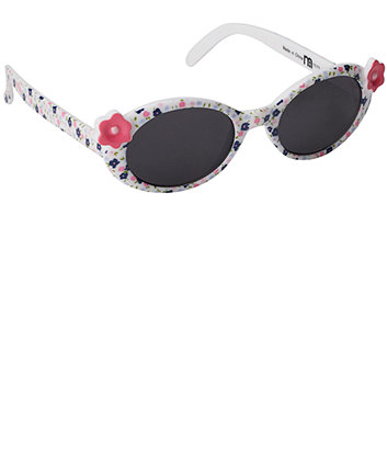 Mothercare Toddler Ditsy Print Sunglasses