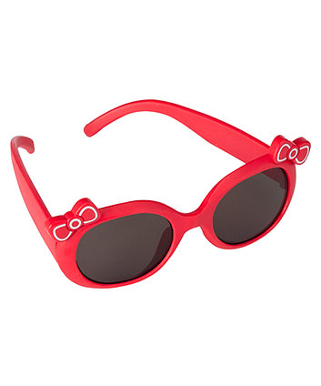 Mothercare Red Bow Sunglasses