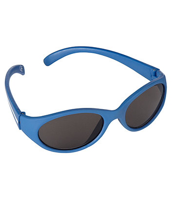 Mothercare Baby Boys Blue Sporty Sunglasses