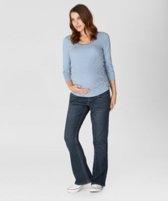Maternity Bootcut Jeans | Simply Maternity