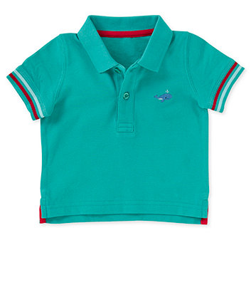 Mothercare Jade Polo Shirt