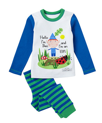 Ben And Hollys Little Kingdom Pyjama