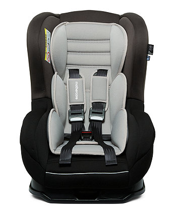 Mothercare Madrid Combination Car Seat - Black
