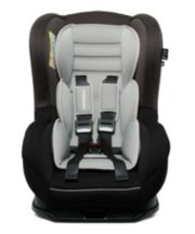 *Mothercare Madrid Combination Car Seat - Black