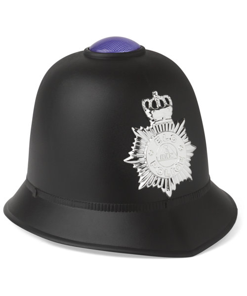 Early Learning Centre Policeman's Helmet