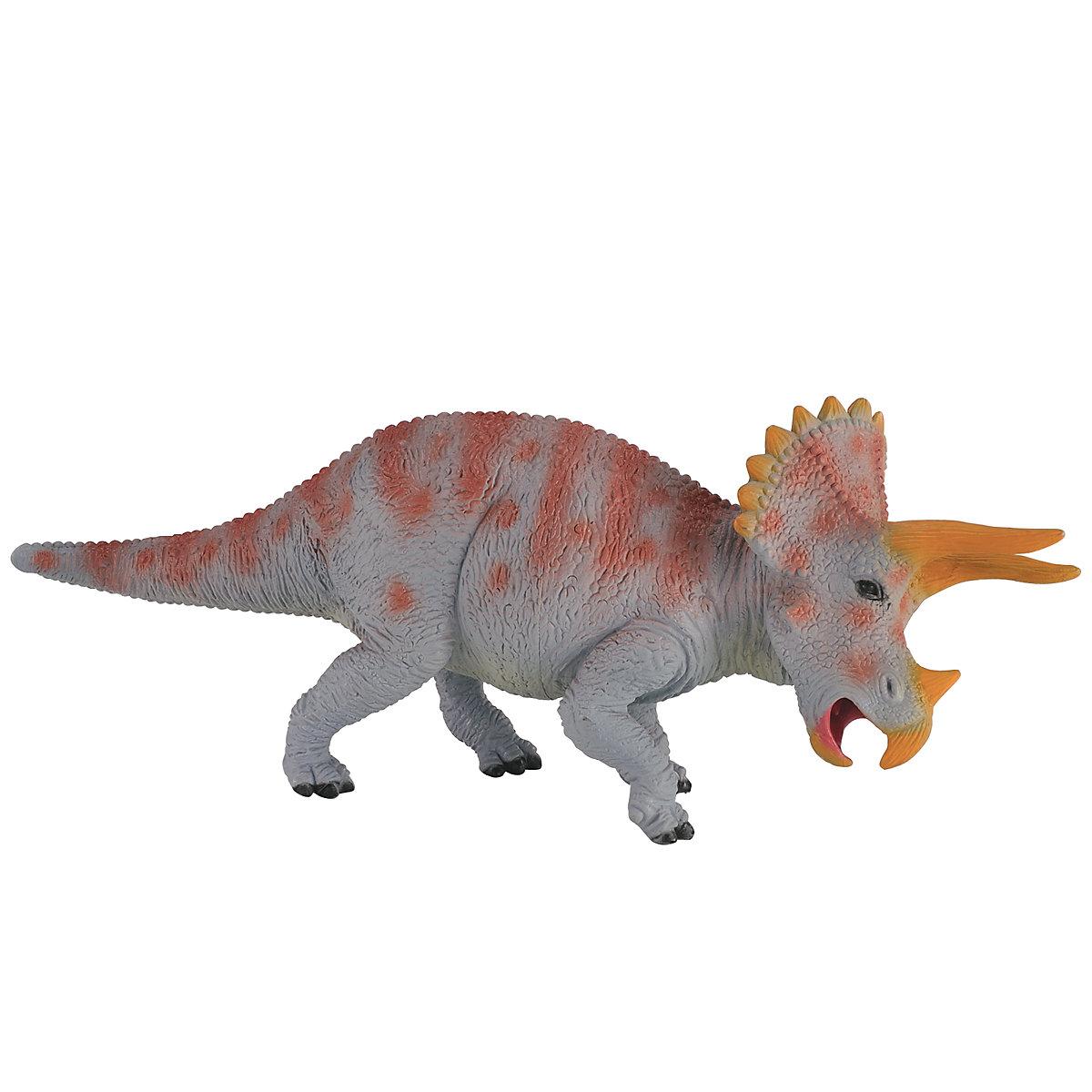 15'' Triceratops