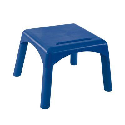 Plastic Table - Turquoise