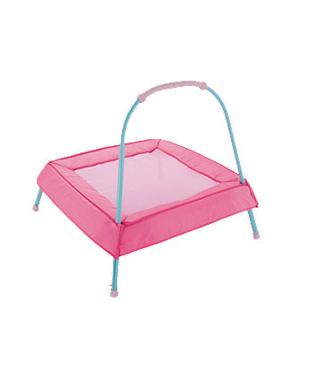 Early Learning Centre Junior Trampoline Pink