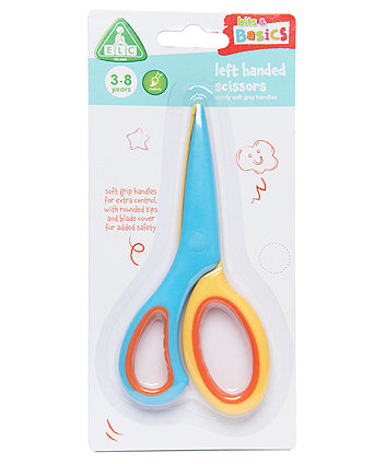 Early Learning Centre Left Handed Toddler Scissors