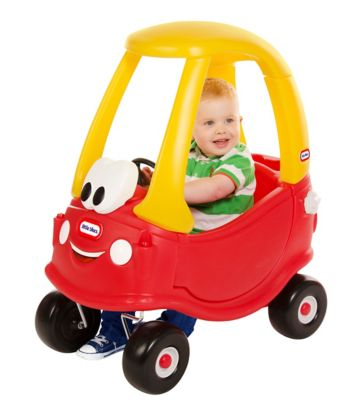 Little Tikes 30th Anniversary Cosy Coupe Car