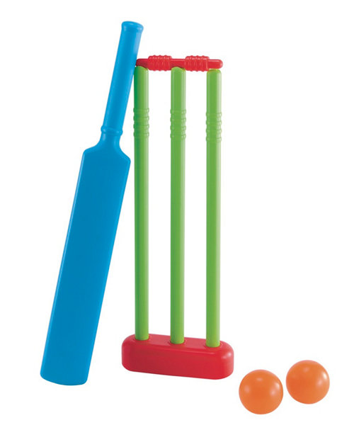 Early Learning Centre Cricket Set