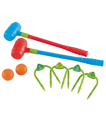 Early Learning Centre Croquet Set