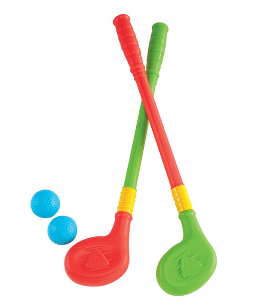 Early Learning Centre Golf Set