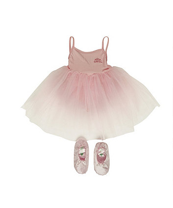 Early Learning Centre Ballet Outfit