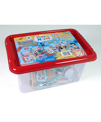 Early Learning Centre Mister Maker Bumper Craft Box