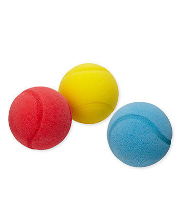 Early Learning Centre Foam Tennis Balls