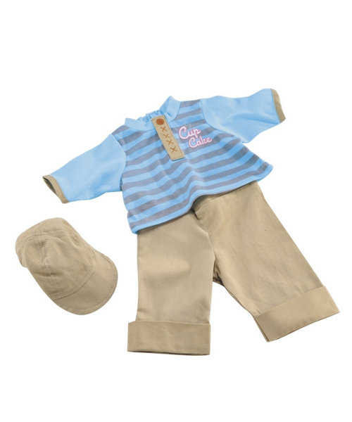 Early Learning Centre 3 Piece Cupcake Outfit