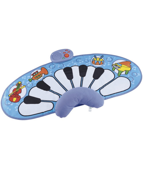 Early Learning Centre Baby Percussion Playmat