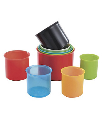 Early Learning Centre Stacking Cups