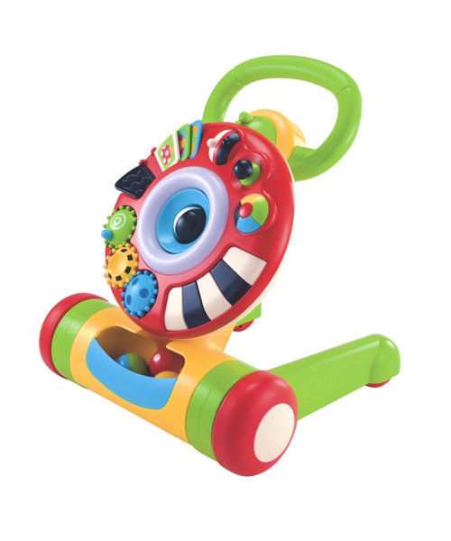 Early Learning Centre Lights and Sounds Walker