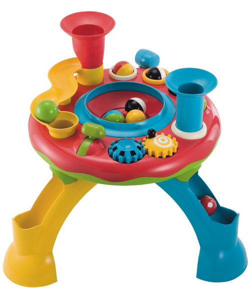 Early Learning Centre Lights and Sounds Activity Table